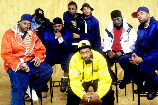 Style of Hardcore Rap & Hip-Hop 90s Era, & Present day ...