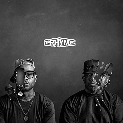 ROYCE DA 59 DJ PREMIER PRHYME 1