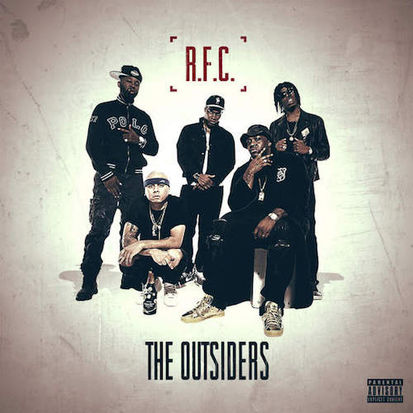 rfc the outsiders smoke dza